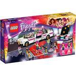 Lego Friends – Pop Star: Limusina – 41107