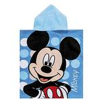 Disney – Poncho Mickey
