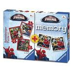 Spider-man – Multipack Memory + 3 Puzzles