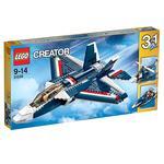 Lego Creator – Avión Azul – 31039