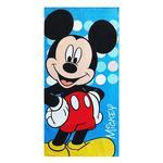 Mickey Mouse – Toalla 70×140 Cm (varios Modelos)