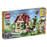 Lego Creator – Casa Ideal – 31038