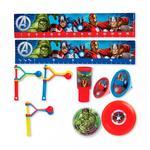 Los Vengadores – Juguetes Surtidos (varios Modelos)