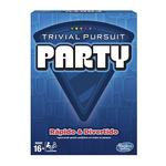Trivial Party-1
