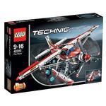 Lego Technic – Avión De Extinción De Incendios – 42040