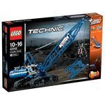 Lego Technic – Grúa Móvil – 42042