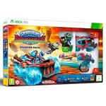 Skylanders Superchargers – Starter Pack Xbox 360