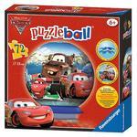 - Puzzle Ball 3d – Cars Ravensburger