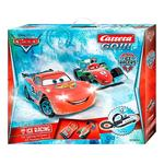 Carrera Go – Disney Cars Ice Racing