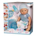 Baby Born – Niño Interactivo