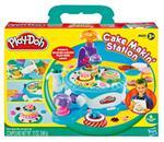 Play-doh La Pasteleria