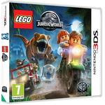 Nintendo 3ds – Lego Jurassic World