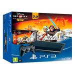 Ps3 – Consola + Infinity Star Wars
