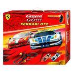 Carrera Go – Circuito Ferrari Italia Gt2