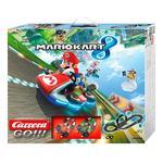 Carrera Go – Nintendo Mario Kart 8
