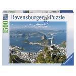 - Puzzle 1500 Piezas – Vista De Río Ravensburger