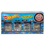 Hot Wheels – Súper Pack 50 Coches