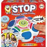 - Stop Educa Borras