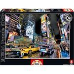 Educa Borrás – Puzzle 1000 Piezas – Times Square Nueva York