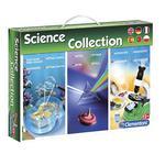 Pack De Ciencia 3 En 1