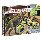 Predators Pack 3 Animales