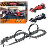 Carrera Go!!! – Champions (mclaren Alonso + Ferrari Vettel)-1