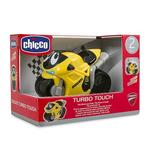 Chicco – Moto Turbo Touch Ducati Amarillo-5