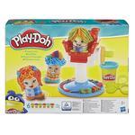 Play-doh – La Peluquería