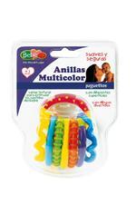 Bebe Vip Anillas Multicolor-1