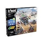 Knex Classics – 5 En 1 Set Combo Combate