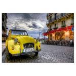 Educa Borrás – Puzzle 1000 Piezas – Atardecer En París-1