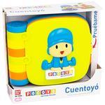 Pocoyo – Cuentoyó (varios Colores)