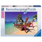 Ravensburguer – Puzzle 1000 Piezas – Playa Phra Nang, Krabi, Tailandia