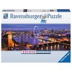 Ravensburguer – Puzzle 1000 Piezas – Londres Por La Noche