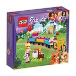Lego Friends – Tren De Fiesta – 41111