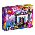 Lego Friends – Pop Star: Estudio De Televisión – 41117
