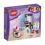 Lego Friends – Taller Creativo De Emma – 41115