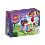 Lego Friends – Fiesta De Moda – 41114