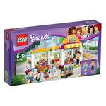 Lego Friends – Supermercado De Heartlake – 41118