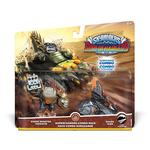 Skylanders Supercharges – Dual Pack (shark Shooter Terrafin/shark Tank)