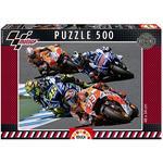 Educa Borrás – Puzzle 500 Piezas (varios Modelos)-4