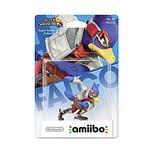- Figura Amiibo Smash Falco (serie Smash Bros) Nintendo