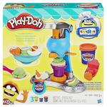 Play-doh – Estación De Helados