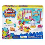 Play-doh – Tienda De Mascotas Town