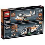 Lego Technic – Helicóptero De Transporte Pesado – 42052-1