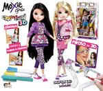 Moxie Girlz Art-titude 3d