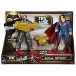 Batman Vs Superman – Batman/superman – Figuras De Acción