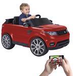 - Range Rover Radio Control Feber