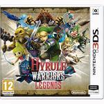 3ds – Hyrule Warriors Legends Nintendo