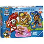 - Patrulla Canina – Puzzle Ravensburger